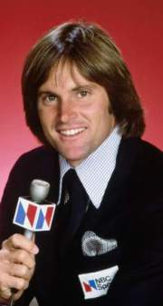 Sports announcer 1981