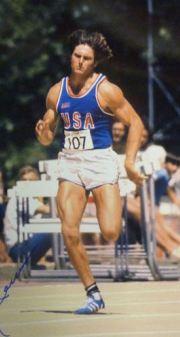 Olympian Bruce 1976