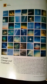 National Geographic Feb 2015